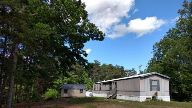 276 Howell Rd, Lake Lure, NC 28746 (MLS #46834) :: RE/MAX Journey