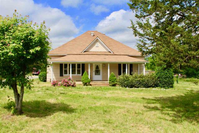 274 Guffey Rd, Forest City, NC 28043 (MLS #46837) :: RE/MAX Journey