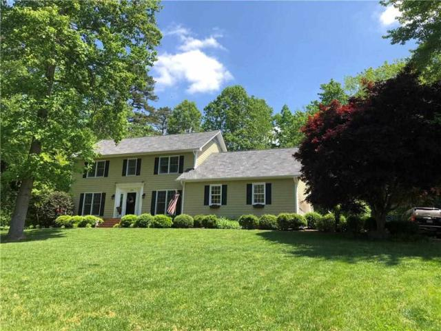 226 Fairforest Drive, Rutherfordton, NC 28139 (MLS #46863) :: RE/MAX Journey