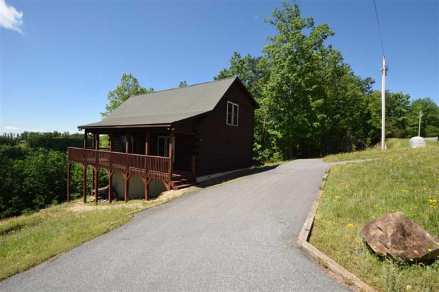 1182 Arbra Mountain Way, Bostic, NC 28018 (MLS #46865) :: RE/MAX Journey