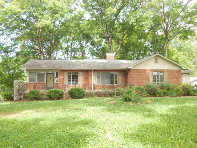 182 Westwood Drive, Forest City, NC 28043 (MLS #46867) :: RE/MAX Journey