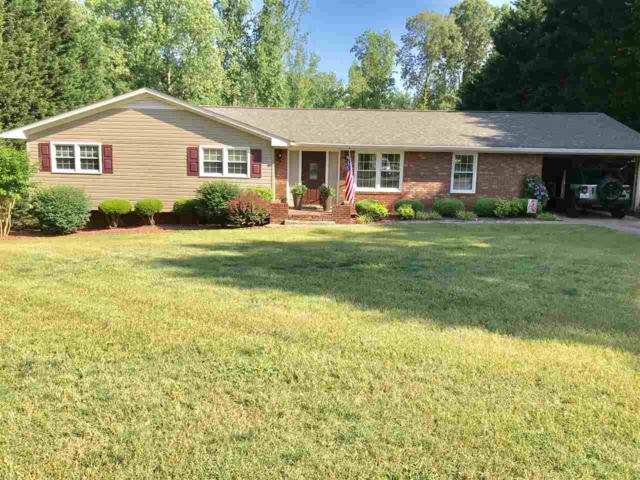 166 Robbins Drive, Forest City, NC 28043 (MLS #46885) :: RE/MAX Journey