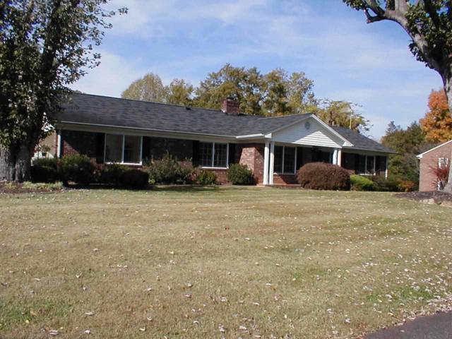 262 Ellington St., Spindale, NC 28160 (MLS #46886) :: RE/MAX Journey