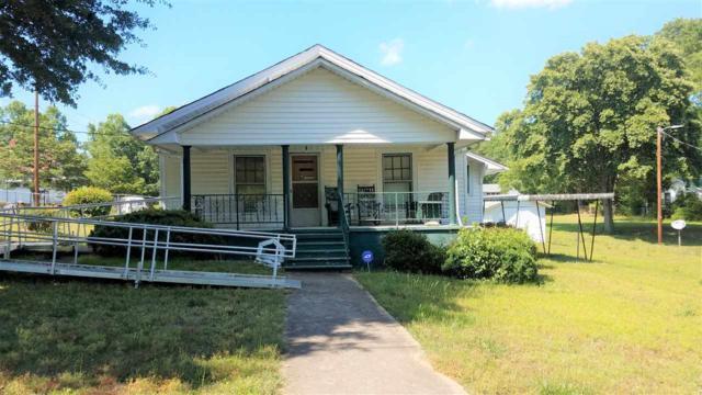 147 Newline Rd., Mooresboro, NC 28114 (MLS #46889) :: RE/MAX Journey