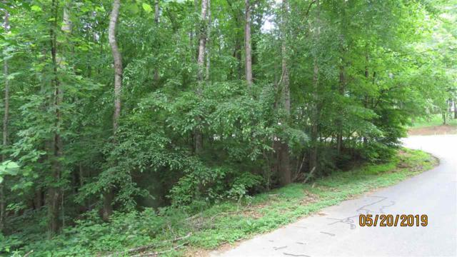 0 Shady Woods Lane, Rutherfordton, NC 28139 (MLS #46890) :: RE/MAX Journey