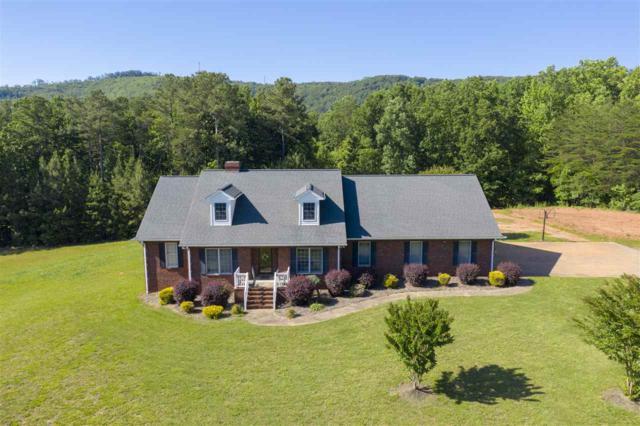 1589 Salem Church Road, Bostic, NC 28018 (#46894) :: Robert Greene Real Estate, Inc.