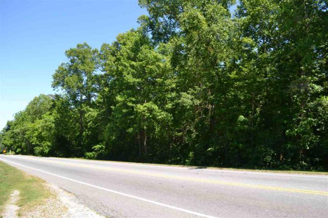 0 East Main Street & 0 Clinchfield Drive, Forest City, NC 28043 (MLS #46895) :: RE/MAX Journey