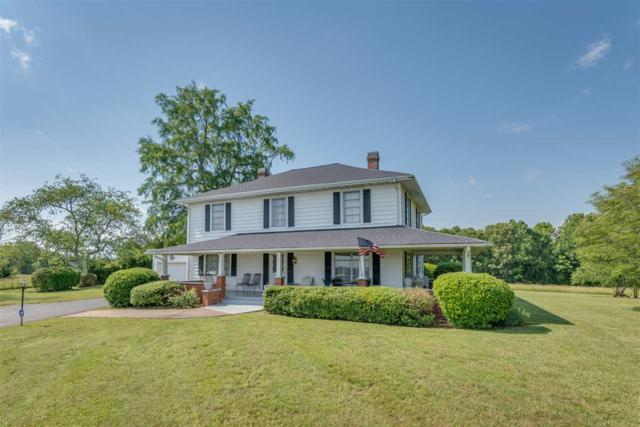 2013 Us 74 Bus, Ellenboro, NC 28040 (#46897) :: Robert Greene Real Estate, Inc.