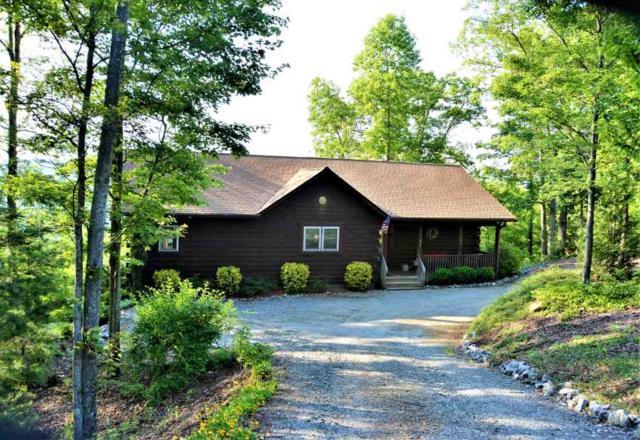 843 Summit Parkway, Bostic, NC 28018 (#46902) :: Robert Greene Real Estate, Inc.