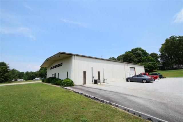 355 Us Highway 221A, Forest City, NC 28043 (MLS #46903) :: RE/MAX Journey