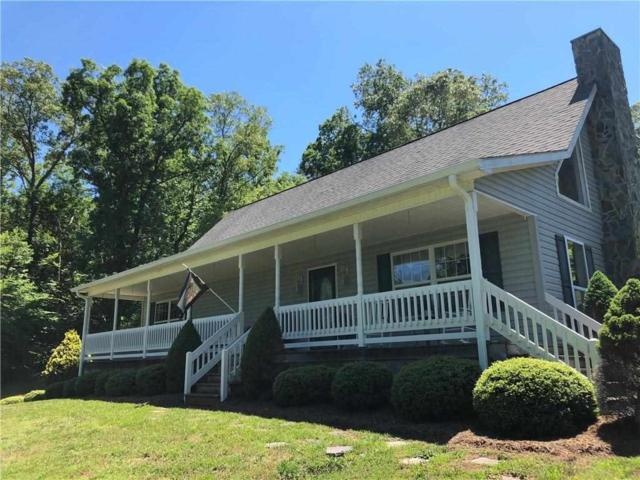 2668 Whitesides Rd., Forest City, NC 28043 (#46908) :: Robert Greene Real Estate, Inc.