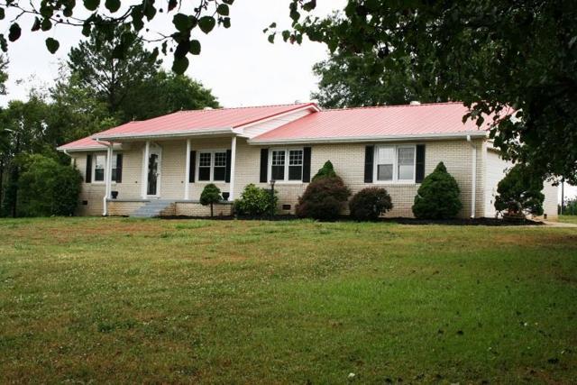 3223 Mckinney Road, Mooresboro, NC 28114 (#46952) :: Robert Greene Real Estate, Inc.