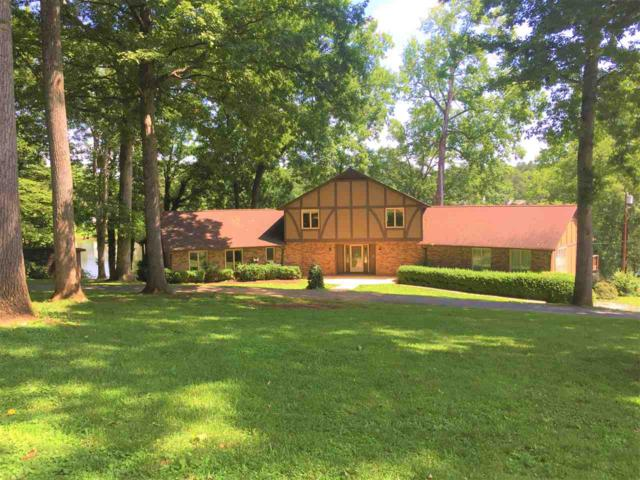 421 Kingswood Drive, Forest City, NC 28043 (MLS #46987) :: RE/MAX Journey