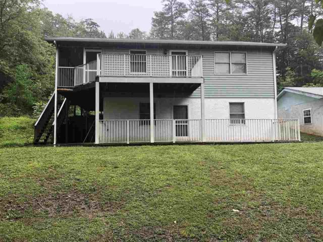 115 Cottage Place, Lake Lure, NC 28746 (MLS #46990) :: RE/MAX Journey