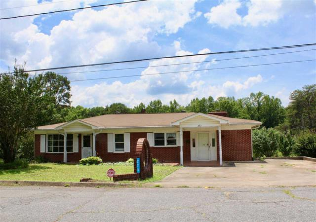 273 Georgia St, Spindale, NC 28160 (MLS #46998) :: RE/MAX Journey