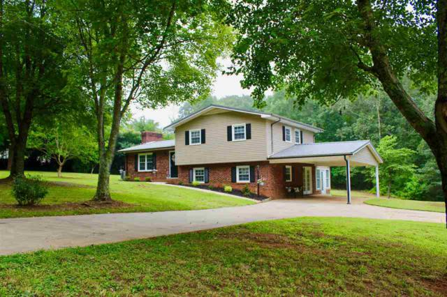 1411 Harris Holly Springs, Rutherfordton, NC 28139 (MLS #47014) :: RE/MAX Journey