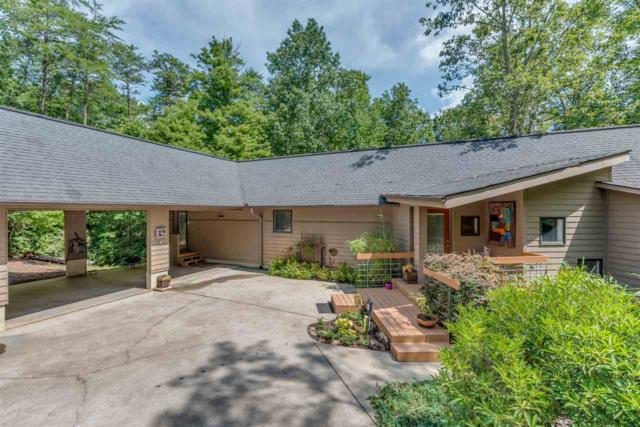 292 Woodland Circle, Lake Lure, NC 28746 (MLS #47033) :: RE/MAX Journey