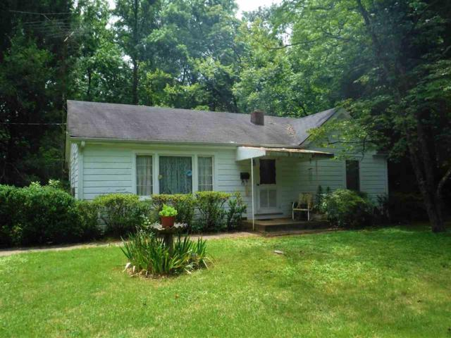 5301 Hudlow Road, Union Mills, NC 28167 (MLS #47038) :: RE/MAX Journey