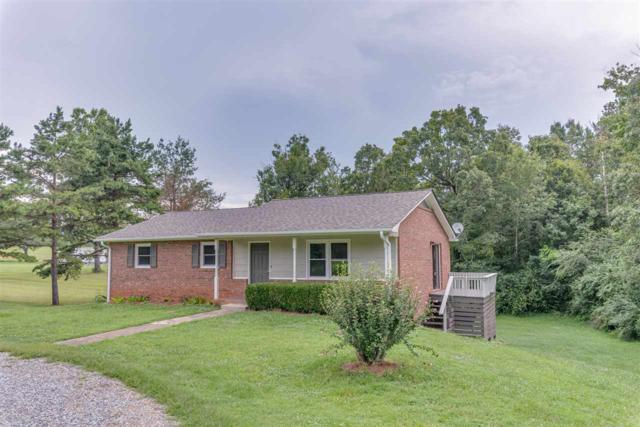 1680 Painters Gap Road, Union Mills, NC 28167 (MLS #47039) :: RE/MAX Journey