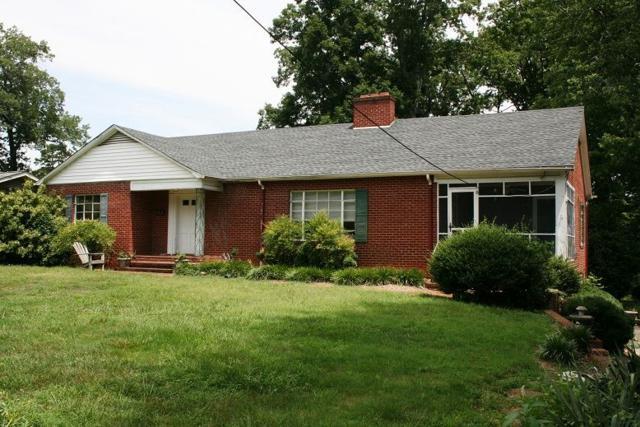 311 Old Caroleen Road, Forest City, NC 28043 (#47053) :: Robert Greene Real Estate, Inc.