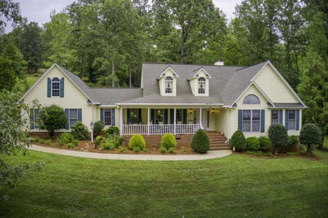 144 Willow Lakes Dr., Rutherfordton, NC 28139 (MLS #47089) :: RE/MAX Journey