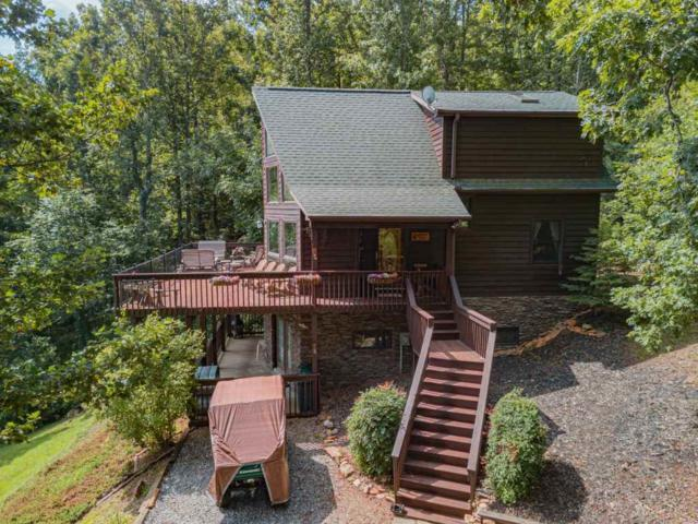 182 Mountain Lookout Dr, Bostic, NC 28018 (MLS #47099) :: RE/MAX Journey