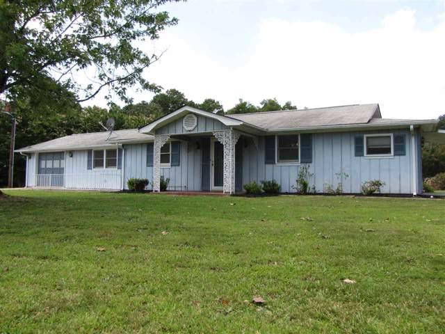 128 Burleys Knob, Bostic, NC 28018 (#47117) :: Robert Greene Real Estate, Inc.