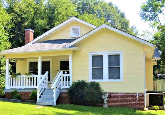 123 Alexander Street, Forest City, NC 28043 (MLS #47131) :: RE/MAX Journey