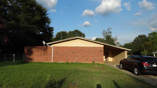 141 Frazier Drive, Forest City, NC 28043 (#47139) :: Robert Greene Real Estate, Inc.
