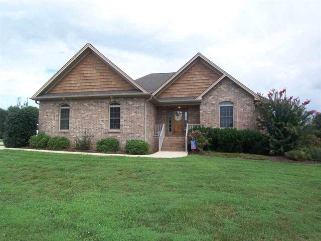 107 Stonecrest Drive, Shelby, NC 28152 (#47142) :: Robert Greene Real Estate, Inc.