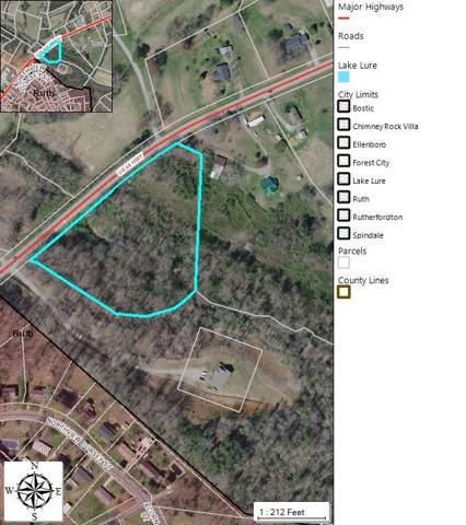Us 64 Hwy, None, NC 28139 (#47143) :: Robert Greene Real Estate, Inc.