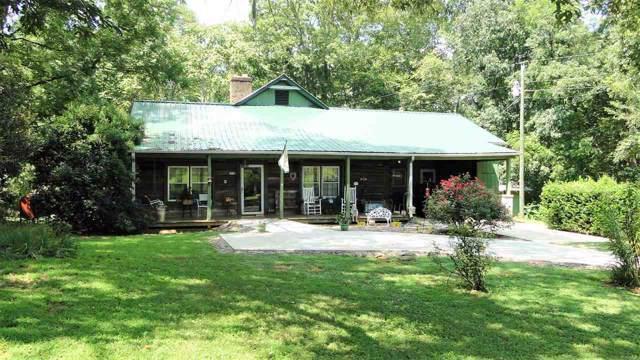 1659 Duncans Creek Rd, Ellenboro, NC 28040 (#47148) :: Robert Greene Real Estate, Inc.