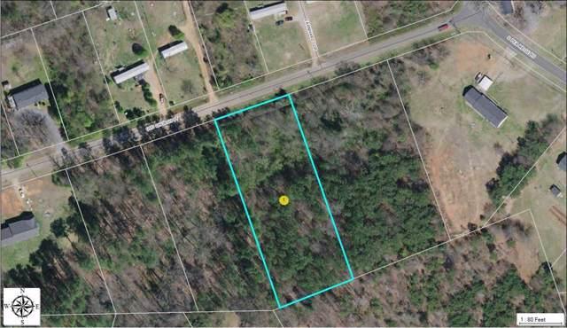 LOT 10 Old Church Street, Mooresboro, NC 28114 (#47169) :: Robert Greene Real Estate, Inc.