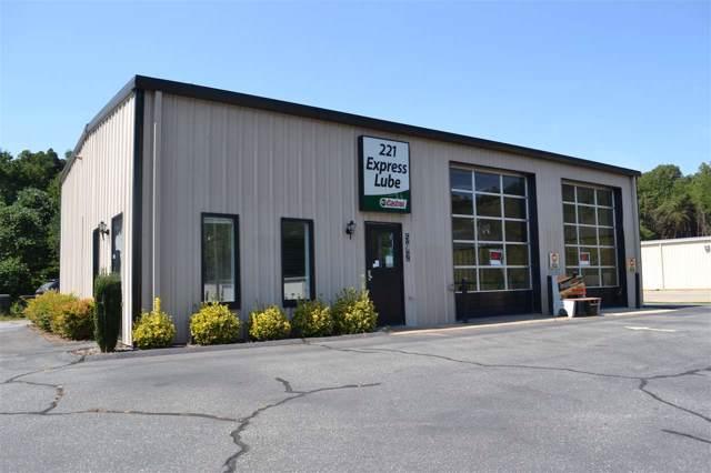 592 S Main Street, Rutherfordton, NC 28139 (#47197) :: Robert Greene Real Estate, Inc.