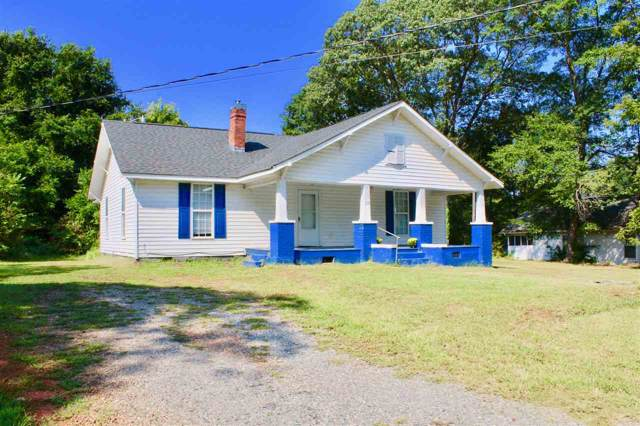138 Loblolly Lane, Forest City, NC 28043 (MLS #47212) :: RE/MAX Journey
