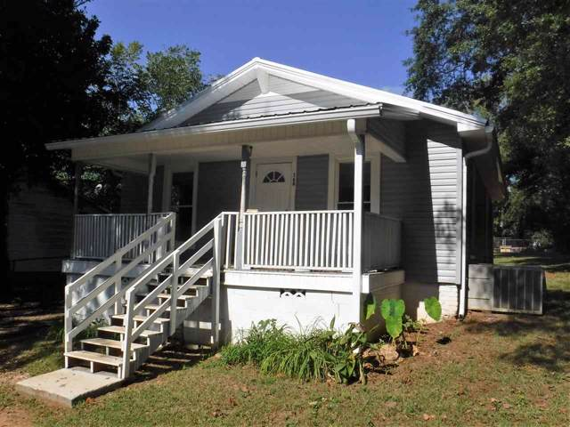 168 Georgia Street, Spindale, NC 28160 (#47269) :: Robert Greene Real Estate, Inc.