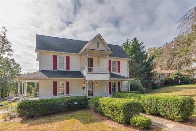 191 Pine St, Rutherfordton, NC 28139 (MLS #47276) :: RE/MAX Journey