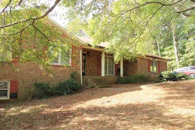 186 Riverhills Dr., Forest City, NC 28043 (MLS #47284) :: RE/MAX Journey