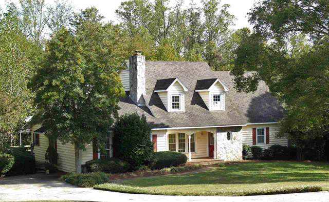 171 Carver Lane, Forest City, NC 28043 (MLS #47289) :: RE/MAX Journey