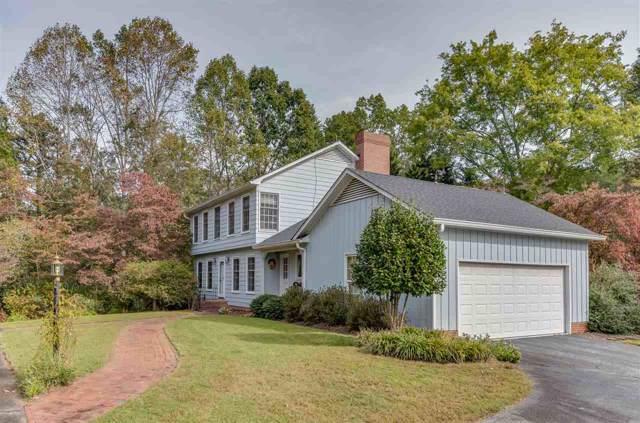 122 Muscadine Ridge, Rutherfordton, NC 28139 (MLS #47296) :: RE/MAX Journey