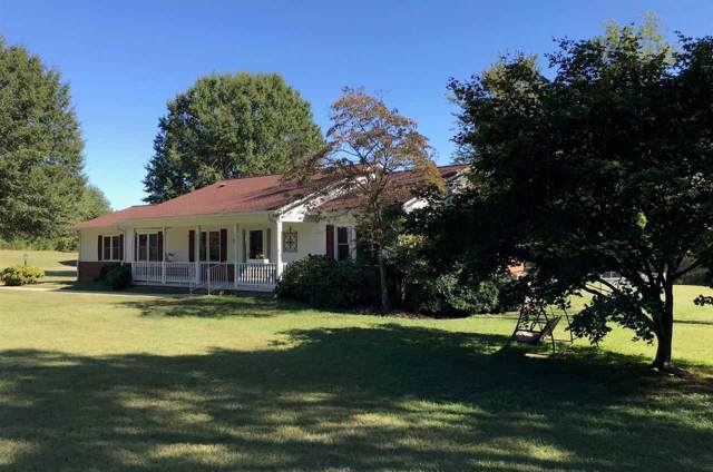 249 Hazelwood Dr, Forest City, NC 28043 (MLS #47321) :: RE/MAX Journey