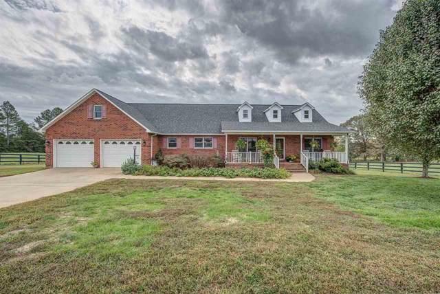 126 Crow Road, Shelby, NC 28152 (#47325) :: Robert Greene Real Estate, Inc.