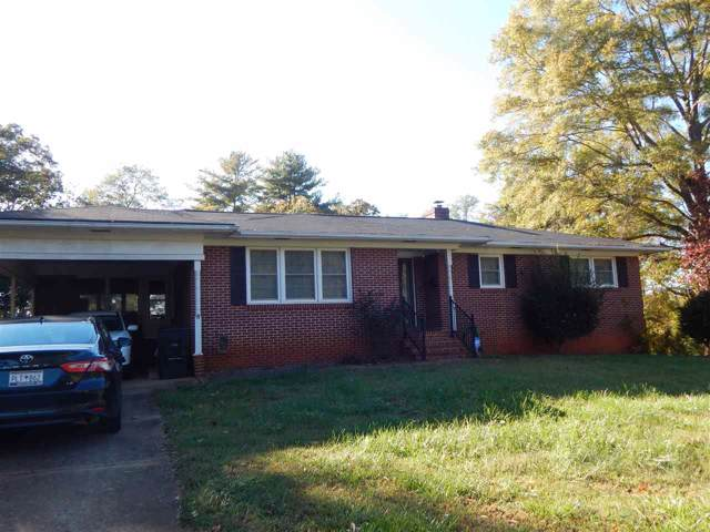 120 Loblolly Lane, Forest City, NC 28043 (MLS #47329) :: RE/MAX Journey