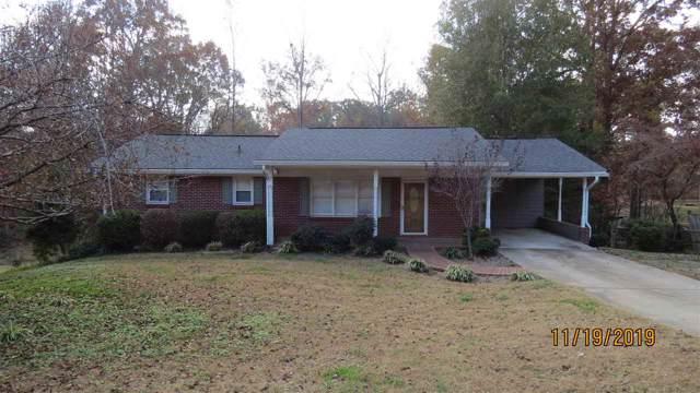 367 Eastview Drive, Bostic, NC 28018 (#47347) :: Robert Greene Real Estate, Inc.