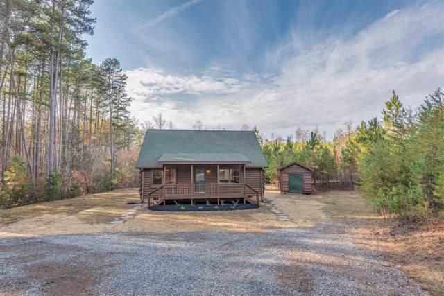 381 N Dakota Drive, Rutherfordton, NC 28139 (#47355) :: Robert Greene Real Estate, Inc.