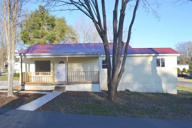 459 Harmon Street, Forest City, NC 28043 (MLS #47385) :: RE/MAX Journey