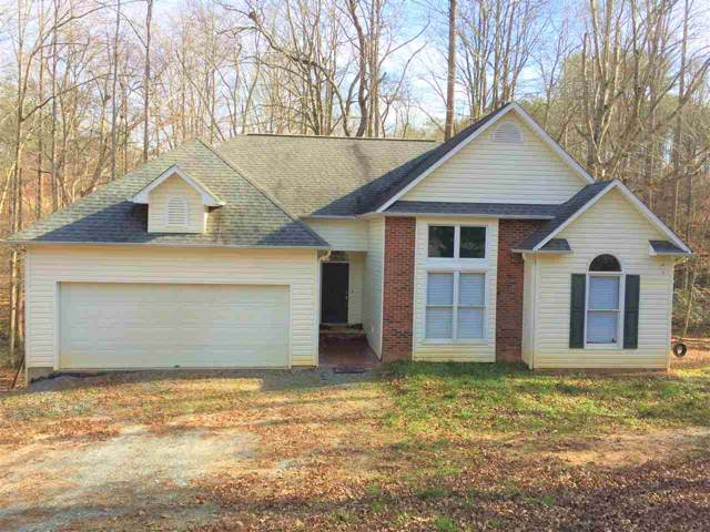236 Woody Circle, Tryon, NC 28782 (MLS #47386) :: RE/MAX Journey