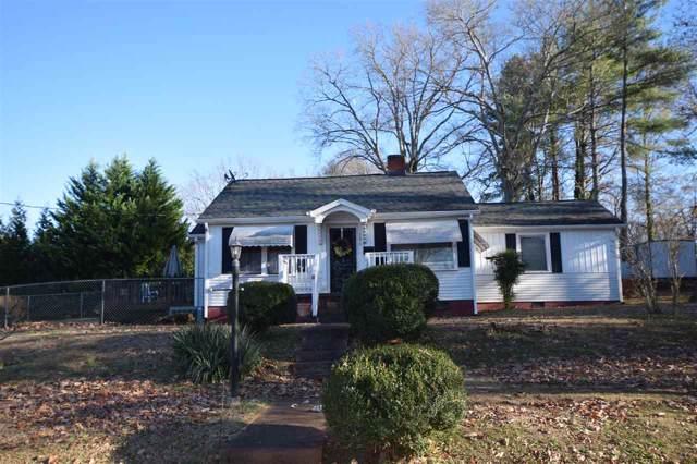 196 Midland Street, Spindale, NC 28160 (MLS #47387) :: RE/MAX Journey