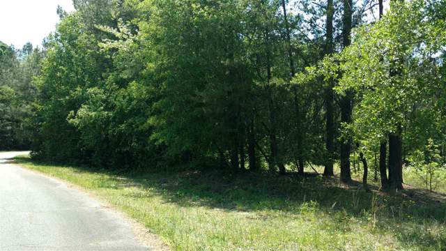 190 Sweetwater Lane, Mooresboro, NC 28114 (MLS #47392) :: RE/MAX Journey