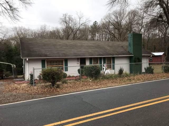 198 Hines Road, Mooresboro, NC 28114 (#47406) :: Robert Greene Real Estate, Inc.